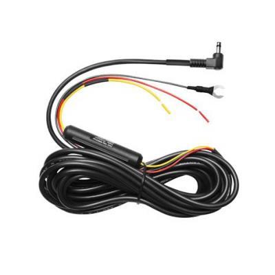 Thinkware camera kabel: Hardwiring Cable f/ Dash Cameras, 3m, black - Zwart