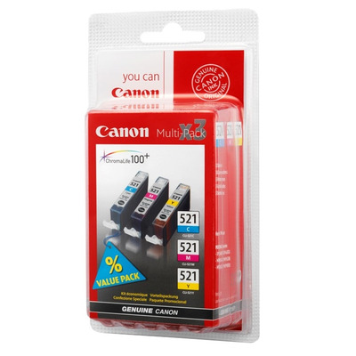 Canon 2934B011 inktcartridge