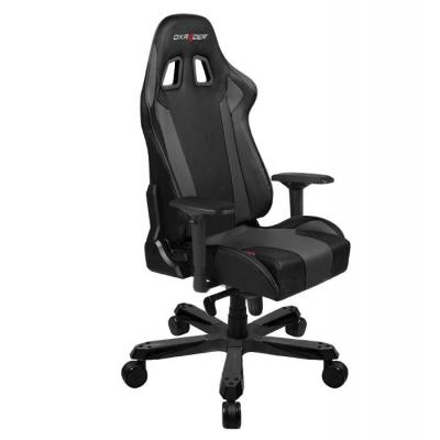 Dxracer stoel: 90 4D Arms, Multi-functional Mechanism, Strong Aluminium Base, Carbon Look Vinyl and PU cover, 7.62 cm .....
