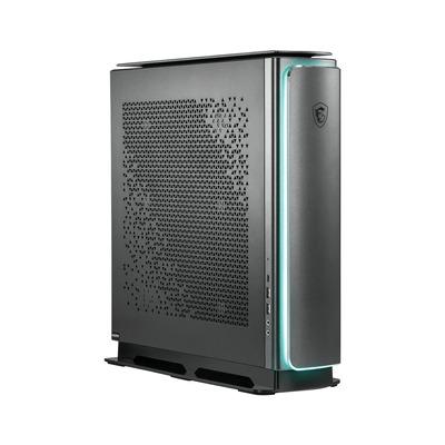 MSI Creator P100A 10SC-410EU i7 16GB RAM 2TB HDD+SSD Pc - Zwart