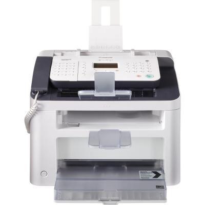 Canon faxmachine: i-SENSYS Fax-L170 - Wit