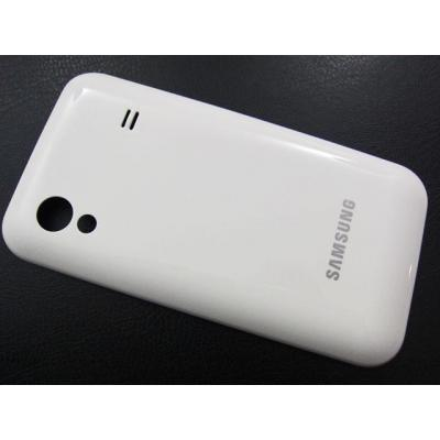 Samsung mobile phone spare part: GT-S5830 Galaxy Ace, battery cover, white