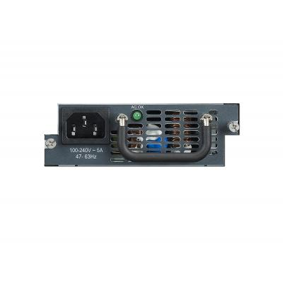ZyXEL RPS600-HP-ZZ0101F power supply unit