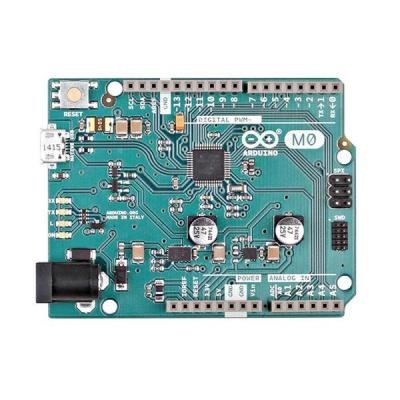 Arduino : The M0 gives you the power of a 32-bit microcontroller