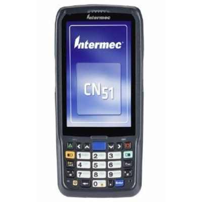 Intermec CN51AN1KN00W0000 PDA