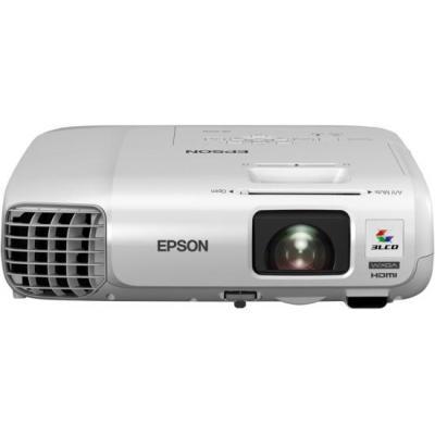 Epson beamer: EB-955WH - Wit