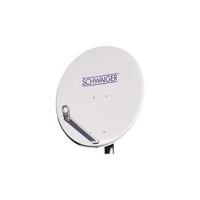 Schwaiger antenne: SPI621.0 - Wit