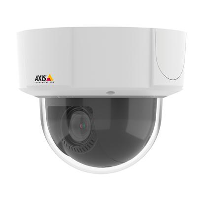Axis M5525-E Beveiligingscamera - Zwart, Wit