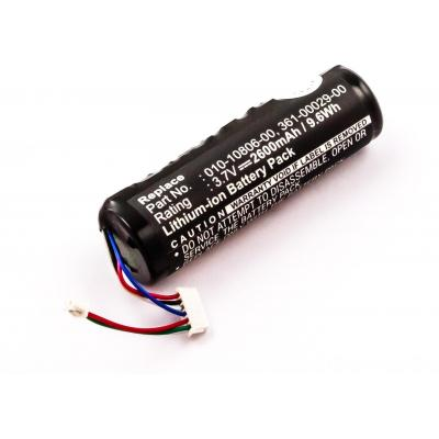 MicroBattery MBGPS0048 batterij