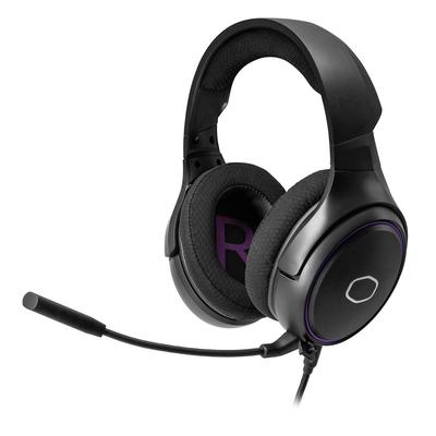 Cooler Master Gaming MH630 Headset - Zwart