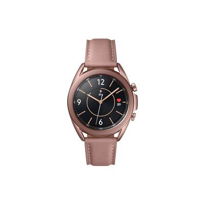Samsung Galaxy Watch3 41mm Bronze Smartwatch