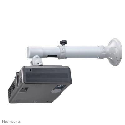 Neomounts by Newstar projector wandsteun Projector plafond&muur steun - Zilver