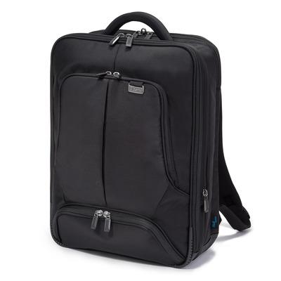 Dicota Backpack PRO Rugzak - Zwart