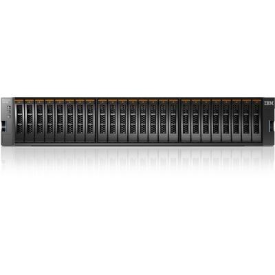 IBM V3700 behuizing