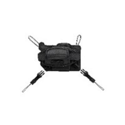 Panasonic Rotating Hand Strap Camera riem - Zwart