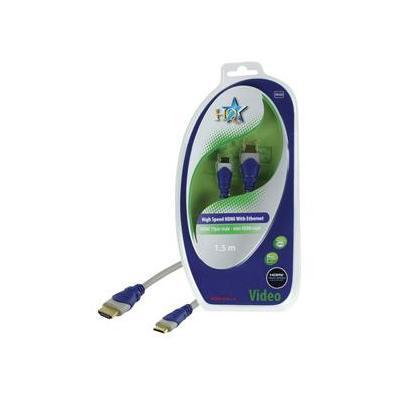 HQ HQSV-430-1.5 HDMI kabel