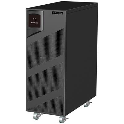 PowerWalker Battery Pack for BlueWalker VFI 10000TP/20000TP 3/1, 48x 12V/9Ah UPS batterij - Zwart