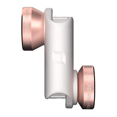 Olloclip : 4-IN-1 - Roze goud