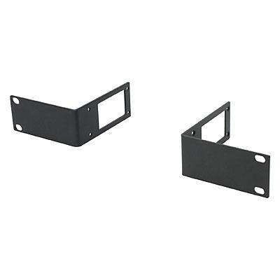 Hewlett packard enterprise telecom equipment installation/modification kit: MSR931/3/5/6 Chassis Rack Mount Kit