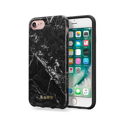 LAUT _IP7_HXE_MB Mobile phone case - Zwart