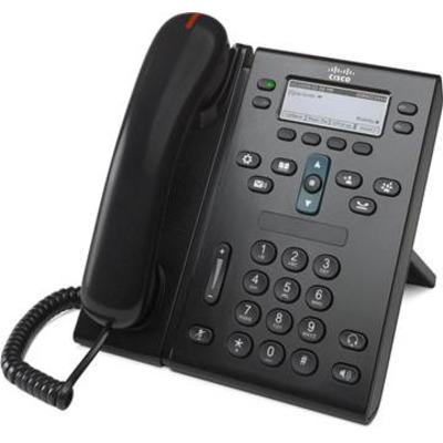 Cisco IP telefoon: Unified IP 6945 - Kolen