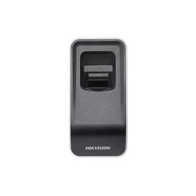 Hikvision Digital Technology DS-K1F820-F Fingerprint reader - Zwart