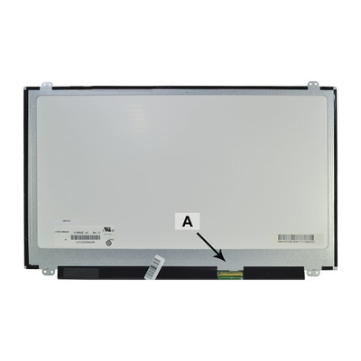 2-Power 2P-LTN156AT35-PO2 Notebook reserve-onderdelen