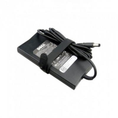 DELL AC Adaptor 30W 3P netvoeding - Zwart