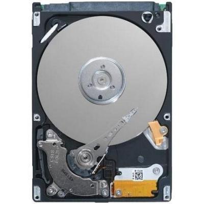 Dell 1.8 TB Self-Encrypting SAS HDD, 10000 rpm interne harde schijf