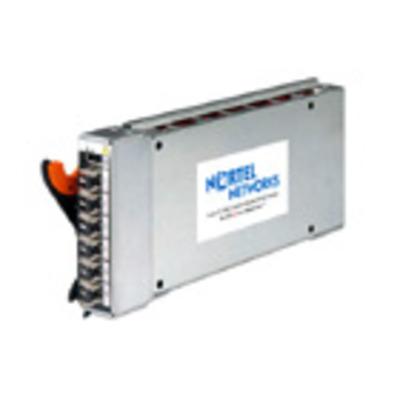 IBM Nortel Layer 2/3 Fiber GbE Module Switch - Zilver