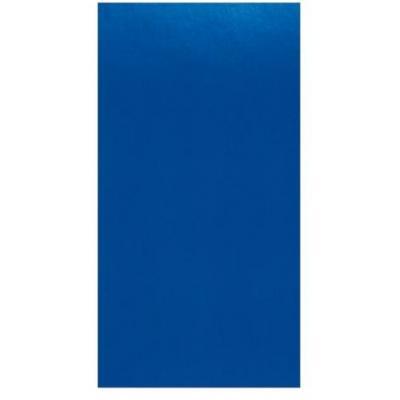 Gbc binding cover: Opaque Bindomslagen A4 300 micron Mat Donkerblauw (100)