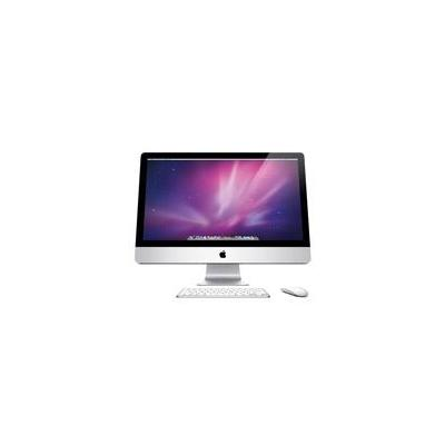 """Apple all-in-one pc: iMac 21.5"""" 