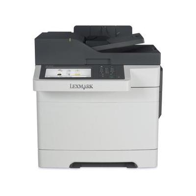 Lexmark 28E0622 multifunctional