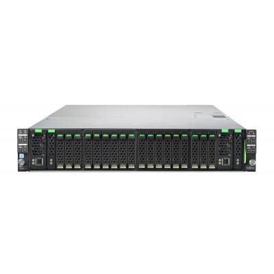 Fujitsu PRIMEFLEX CX400M1 Cluster-in-a-Box SILVER Windows 2016 Datacenter Server