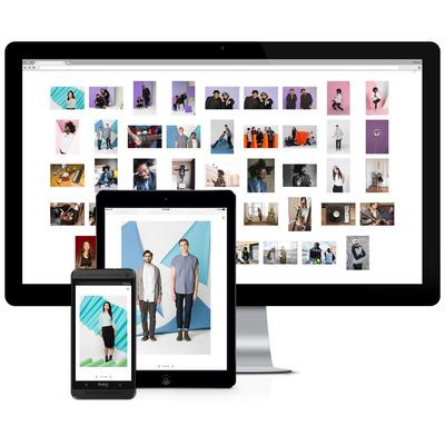 Adobe Creative Cloud Photography Plan - 12 maanden/1 apparaat - PC/MAC Product