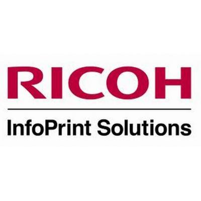 Ricoh Color 70-130 zwart 210.000 pagina's and encoder Drum