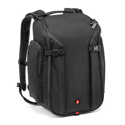 Manfrotto Professional Backpack 20 Cameratas - Zwart