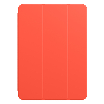 Apple Smart Folio voor 11‑inch iPad Pro (3e generatie) - Electric Orange Tablet case