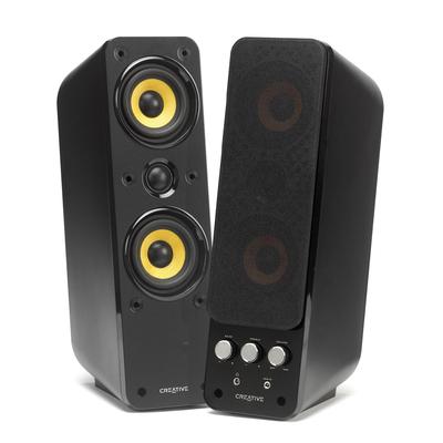 Creative Labs 51MF1615AA000 Speakers