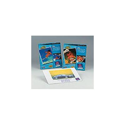 Avery papier: Glossy Photo Paper - 2554  A4 125GR