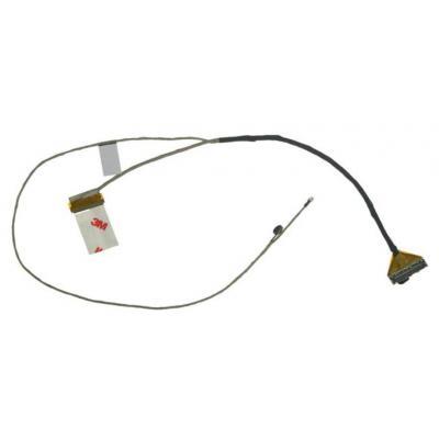 Asus notebook reserve-onderdeel: LVDS Cable - Zwart, Grijs