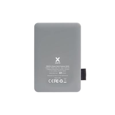 Xtorm EXPLORE 9000