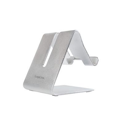 LogiLink AA0122 Houder - Aluminium