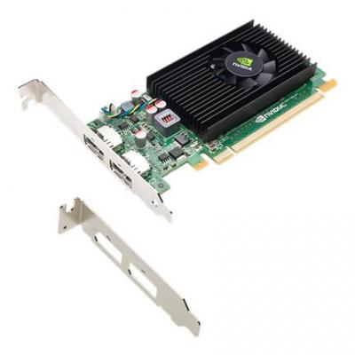 Pny NVIDIA NVS 310, 1GB DDR3, PCI Express 2.0 x16, DisplayPort x 2, SFF