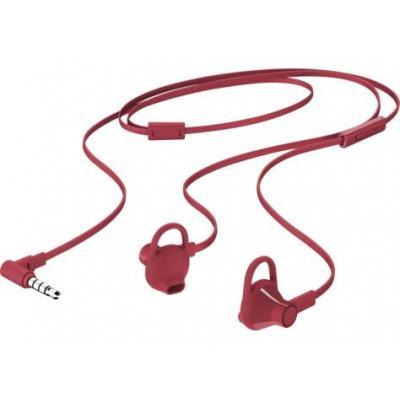 Hp headset: 150 - Rood