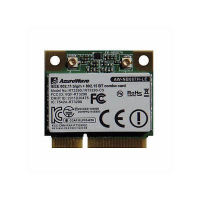 Hewlett Packard Enterprise 690020-001 netwerkkaart