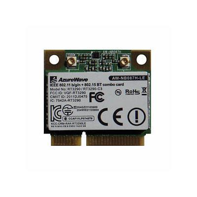 Hewlett Packard Enterprise Ralink RT3290LE 802.11b/g/n 1x1 WiFi and Bluetooth 4.0 combination .....