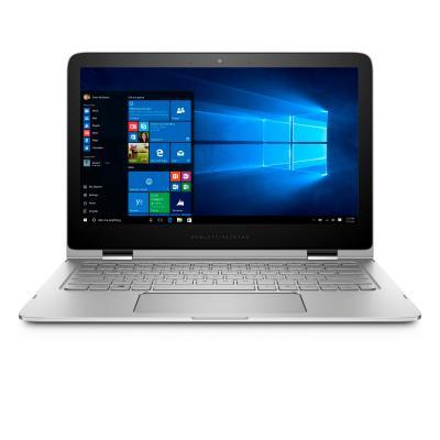 HP laptop: Spectre Pro x360 Spectre Pro x360 G2 convertible pc - Zilver (Demo model)