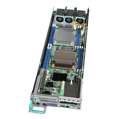 Intel server/werkstation moederbord: Compute Module HNS2600KPFR
