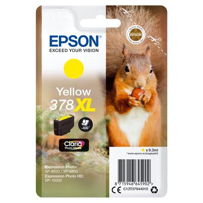 Epson C13T37944020 inktcartridges